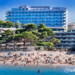 Fin de semana en Salou: Hotel 4* frente al mar por 19€ p.p./noche con cancelación gratuita