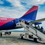 Wizz Air: abre 143 nuevas rutas en plena pandemia