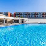 ¡Brutal! Agosto de lujo en el Algarve: Resort 5* con SPA por 38€ p.p./noche