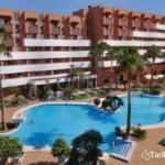 Fin de semana en la Costa de Almería: Aparthotel 4* en Roquetas de Mar por 27€ p.p./noche con cancelación gratuita