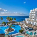 ¡BRUTAL! Septiembre en Tenerife: Resort 4* Golf & Ocean Club por 10€ p.p./noche