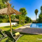 ¡SUPER CHOLLO! Córdoba en Julio: Hotel 4* por 19€ p.p./noche con cancelación gratuita