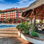 ¡BRUTAL! Puente de Octubre en la Costa de la Luz: Hotel Barceló Isla Cristina 4* en la playa por 35€ p.p./noche con desayuno incluido