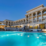 ¡CHOLLAZO! Fin de semana en Sanlúcar de Barrameda (Cádiz): Hotel 4* por 25€ p.p./noche con cancelación gratuita