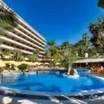 ¡CHOLLO! Todo Incluido en Agosto: Hotel 4* en Puerto de la Cruz por 50€ p.p./noche con cancelación gratuita