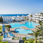 ¡CHOLLAZO! Fin de semana en Mojácar: Hotel 4* en la playa por 19€ p.p./noche con cancelación gratuita