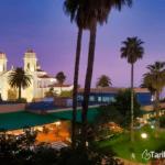 ¡CHOLLAZO! Ceuta en Agosto: Hotel Parador de Ceuta 4* por 43€ p.p./noche con cancelación gratuita