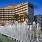 ¡CHOLLAZO! Agosto en Almería: Gran Hotel Almería 4* por 21€ p.p./noche con desayuno incluido y cancelación gratuita