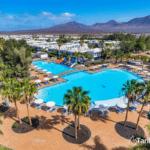 ¡TODO INCLUIDO! Agosto en Lanzarote: Resort Tropical Island 4* con Todo Incluido por 47€ p.p./noche con cancelación gratis