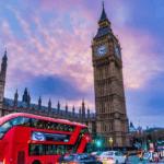¡ÚLTIMA HORA! Fin de semana en Londres con vuelos a 8€ ida y vuelta