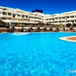 ¡MEDIA PENSIÓN! Cabo de Gata en verano: Hotel con Spa 4* frente al mar y media pensión por 29€ p.p./noche