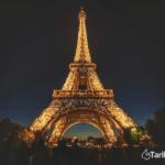 ¡LOCURA! Vuelos a París por 11€ el trayecto