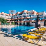 ¡CHOLLAZO! Verano de lujo en el Algarve portugués: Aparthotel 5* por 31€ p.p./noche