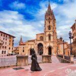¡CHOLLO! Fin de semana en Oviedo: Hotel 4* por 29€ p.p./noche con cancelación gratuita