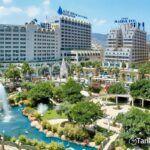 ¡BRUTAL! Septiembre de lujo en Marina d´Or: Hotel 5* en la playa por 29€ p.p./noche con desayuno incluido y cancelación gratuita
