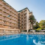 ¡BRUTAL! Septiembre en la Costa Brava: Hotel 4* con desayuno, almuerzo y cena por 29€ p.p./noche con cancelación gratuita