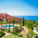 ¡SUPER CHOLLO! Septiembre en la Costa del Sol: Aparthotel 4* para 4 personas por 18€ p.p./noche
