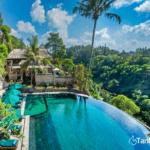 ¡ALUCINANTE! Vacaciones de lujo en Bali: Vuelos flexibles + 13 noches en Resort & Spa 5* con cancelación gratuita por 767€