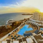 ¡INCREÍBLE! Septiembre en Tenerife: Aparthotel para 4 personas en Resort 4* Golf & Ocean Club por 11€ p.p./noche