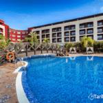 ¡SUPER CHOLLO! Septiembre en la Costa del Sol: Hotel Barceló Marbella 4* por 41€ p.p./noche