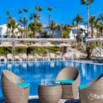 ¡BESTIAL! Vacaciones de lujo en Chiclana (Cádiz): Hotel Riu Chiclana 4* con Todo Incluido las 24h por 70€ p.p./noche con cancelación