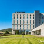 ¡INCREÍBLE! Navidad en Galicia: Hotel Eurostars San Lazaro 4* por 21€ p.p./noche